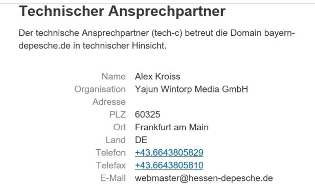 13.04.2016 Bayern Depesche Max Semmler 7