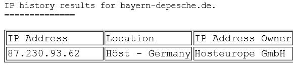 13.04.2016 Bayern Depesche Max Semmler 8