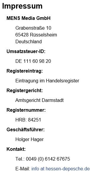 19.05.2016 Bayern Depesche 4