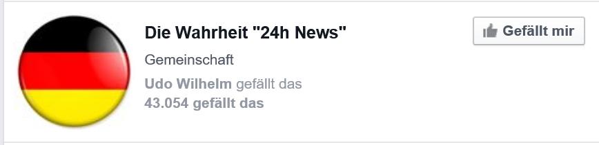 21.03.2016 Die Wahrheit 24h News 10