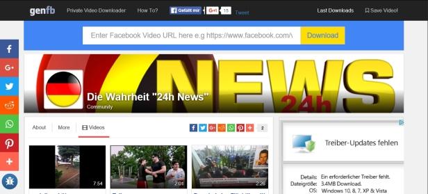 21.03.2016 Die Wahrheit 24h News 19