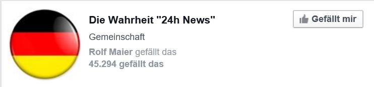 25.03.2016 Die Wahrheit 24h News 21