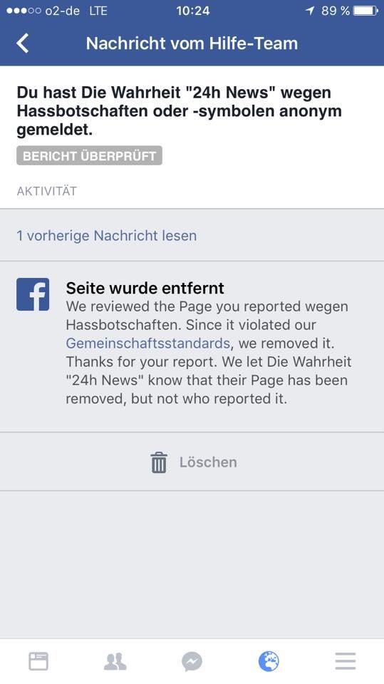 14.06.2016 Die Wahrheit 24h news 1