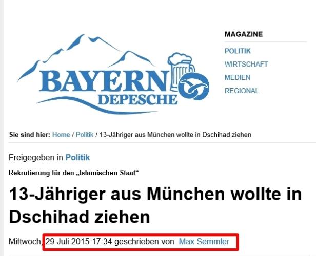 01.08.2017 Bayern Depesche 03