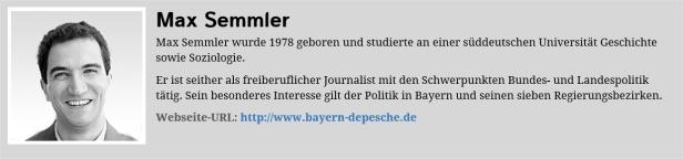 03.08.2017 Bayern Depesche 03