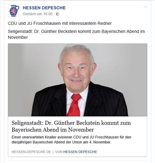 04.09.2017 Hessen Depesche 02